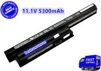 Genuine VGP-BPS26 Battery Sony for VAIO VGP-BPS26A VGP-BPL26  CA EG EJ CB Series