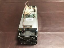 Bitmain Antminer S9 Bitcoin Miner Pre-Owned 14 TH/s with Power Supply APW3++
