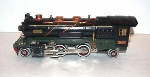 Lionel Prewar O Gauge Large 260E Steam Locomotive! 1931-32!