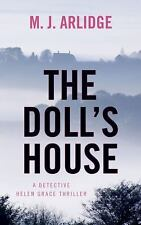 The Dolls House (Thorndike Core)-ExLibrary