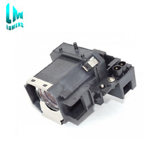 Projector lamp ELPLP39 V13H010L39 for Epson TW700 TW980 TW1000 TW2000 Long life