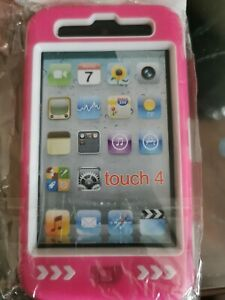 apple ipod touch 4th generation case