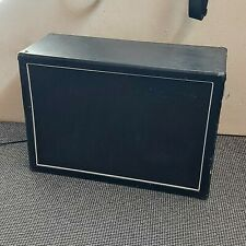 More details for harley benton g212 2x12 200w 8 ohm guitar cab / cabinet