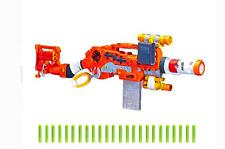 Nerf Gun Zombie Strike with Darts Survival System Scavenger Kids Toy