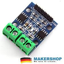 L9110S H-Bridge Dual DC motore passo-passo Driver Controller Board per Arduino Pi UK
