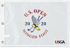 2020 US Open OFFICIAL (Winged Foot) EMBROIDERED Flag