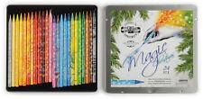 Buntstifte KOH-I-NOOR baumlos progresso Magie Multicolor 24 Farben 8774