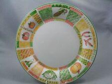 Staffordshire Tableware Covent Garden Dinner Plate