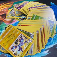 POKEMON TCG! COMPLETE DARKNESS ABLAZE REVERSE HOLO 155 Card Set ALL CARDS! NM