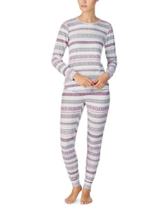 SIZES/COLORS Lauren Ralph Lauren Printed Pajama Set