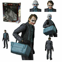 Mafex NO 015 The Joker Dark Knight Model Action Figure Collection Medicom KO Toy