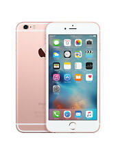 "Apple iPhone 6s iOS 5.5"" 64GB Plus Smartphone-ROSE GOLD (RES (462247)"