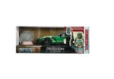1/24 Metals Transformers Movie Vehicle Crosshairs Jada Toys