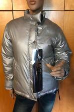 Cappotti e giacche da donna impermeabili lunghezza ai fianchi bottone