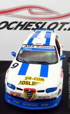 ALFA 147 GTA CHALLENGER 2003 Nº9 BLANCO REF.88082 FLY A721