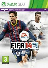 [XBox 360] FIFA 14 - Brand New and Sealed