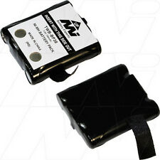 4.8V 730mAh Replacement Battery Compatible with Uniden BT1013
