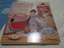 book COUNTRY GIFTS HANDMADE & HOMEBAKED over 70 gifts to make & bake with love
