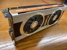 XFX AMD Radeon HD 7870 (FX-787A-CDFC) 2GB GDDR5 PCIE GPU Graphics Card