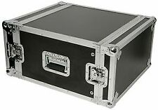 "FLIGHTCASE 4U 19"" SHORT Storage Cases - RV77587"