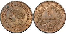 5 CENTIMES CERES 1894 F.118 SUP+