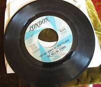 THE ROLLING STONES 45 -London 910-Honky Tonk Women/You Can't Always Get What OK