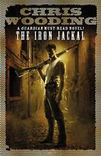 The Iron Jackal by Chris Wooding (Paperback) New Book