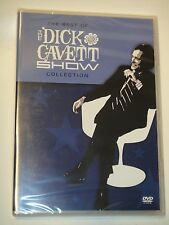 NEW!! - THE BEST OF THE DICK CAVETT SHOW COLLECTION HOLLYWOOD GREATS DVD - DC007