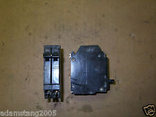 New Ge twin Thqp Thqp215 15 Amp Circuit Breaker