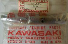 Kawasaki W1 W1SS W2SS W2TT Gear Change Pedal Shaft NOS 13167-010