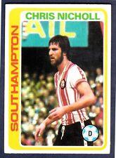 TOPPS 1979 FOOTBALLERS #363-QUEENS PARK RANGERS-GLENN ROEDER