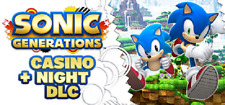 Sonic Generations Collection PC *STEAM CD-KEY* 🔑🕹🎮