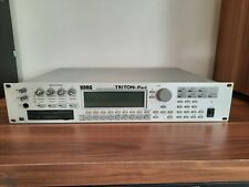 "KORG Triton RACK  Synthesizer / Soundmodul / Expander ""Funktioniert einwandfrei"""