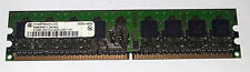 MODULO RAM SDRAM DDR2 Infineon HYS64T64000HU-5-A 512MB PC2-3200 USATO VBCJ 53319
