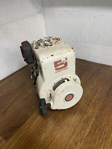 Briggs Stratton Engine 5HP Stationary Engine Minibike Go Kart 130202-0135-XX