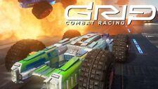 Agarre de combate Racing región libre de vapor clave de PC ()