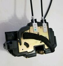 LIFETIME WARRANTY - 04 to 14 NISSAN TITAN Front Right RH Door Lock Actuator OEM