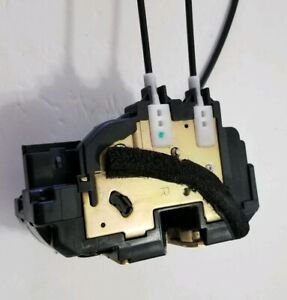 LIFETIME WARRANTY - 05 to 14 NISSAN TITAN Front Right RH Door Lock Actuator OEM