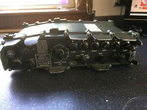 Clansman prc 320 HF Tranceiver Ham Radio