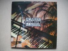 Adolfo Pichardo Lp entiende Almeida Jazz Cuba