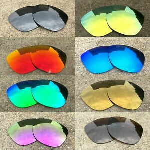 IR Polarized Replacement Lenses for-Oakley Frogskins OO9013 Sunglass OPT
