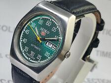 Vintage Seiko 5 Mechanical Automatic Movement Mens Wrist Watch WG311 F