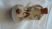 small Sandia Jemez Pueblo vase