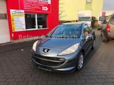 Peugeot 207 Tendance, Klima
