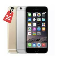 Apple iPhone 6s Plus 16GB Factory Unlocked Smartphone Space Gray Silver Gold