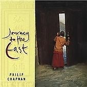 Journey to the East, Phillip Chapman, Very Good CD