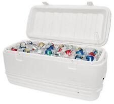 Premium Kühlbox Igloo XXL Boot Eis Box Kühltasche Sitz Bank Kühl Box Thermobox