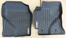 WeatherTech 441593 3rd Row FloorLiner for Hyundai Veracruz  2007-2012