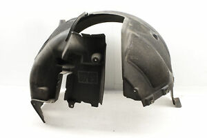 2006 2007 BMW 530XI E61 WAGON - Front Right Fender Liner / Wheel Housing Cover