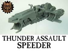 Thunder Assault Speeder